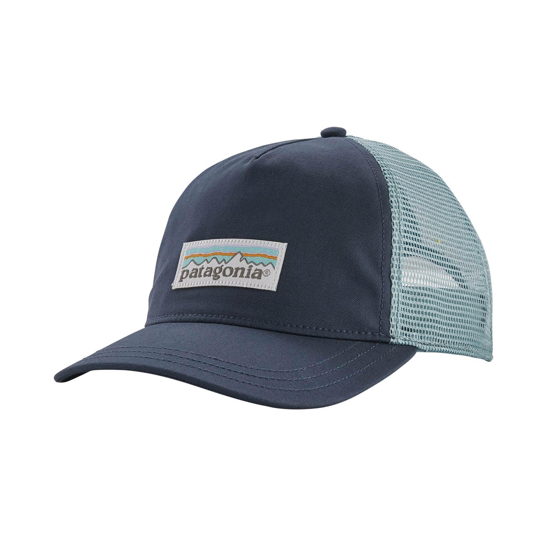 Pastel P6 Label Layback Trucker Hat - Women's