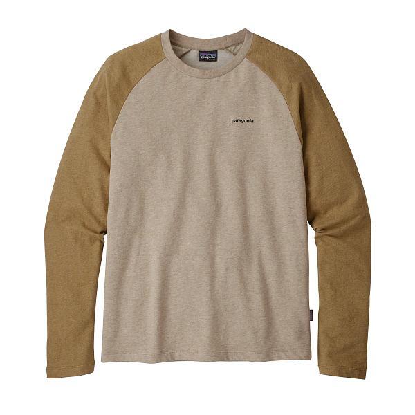 P6 Logo Lightweight Crew Sweatshirt - Men's