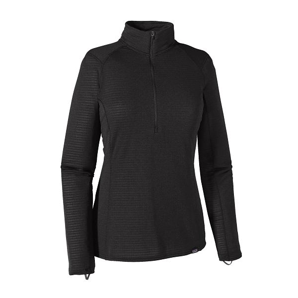 Capilene Thermal Zip Neck - Women's