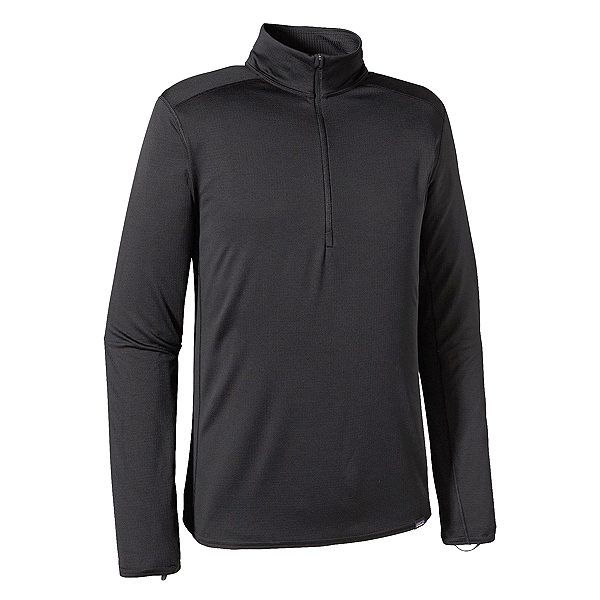 Capilene Midweight Zip Neck - Men's