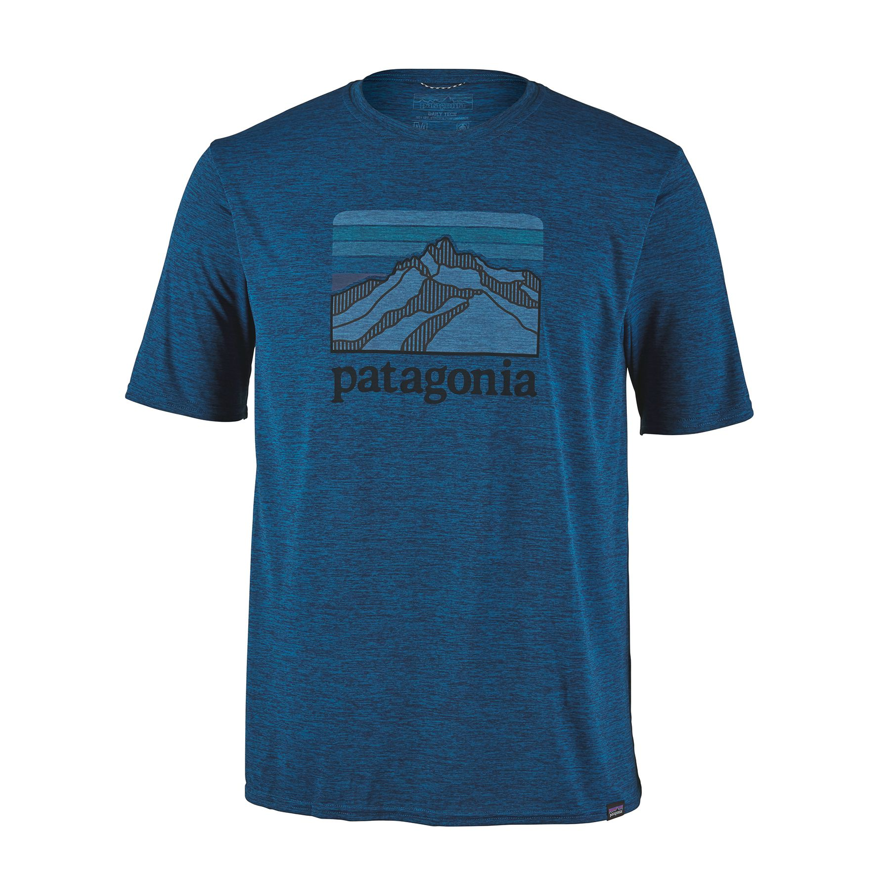 Cap Cool Daily Graphic Shirt - Men's