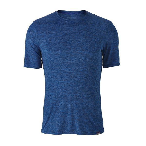 Capilene Daily Tee Short Sleeve - Men's
