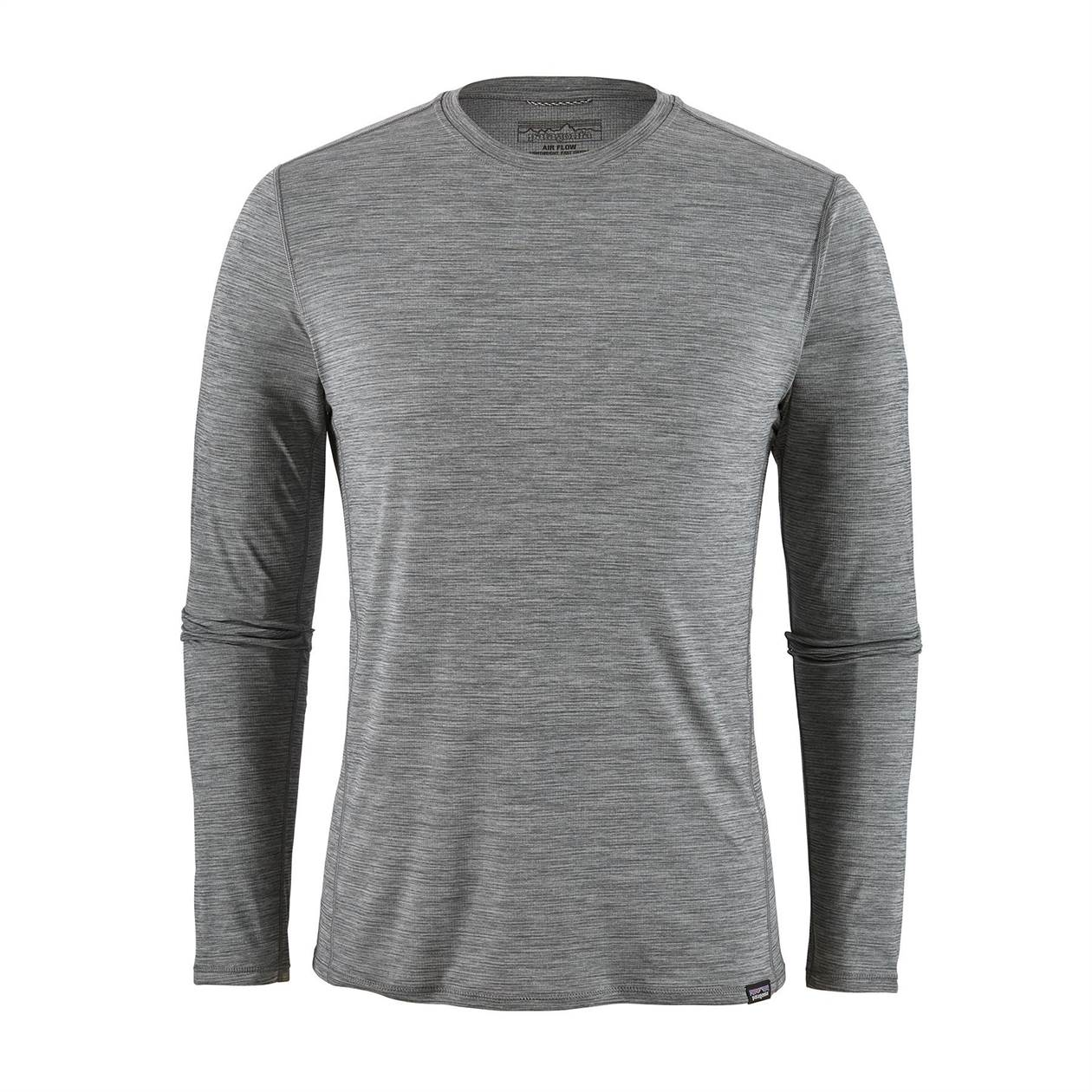 Cap Cool Lightweight Shirt Long Sleeve - Men's