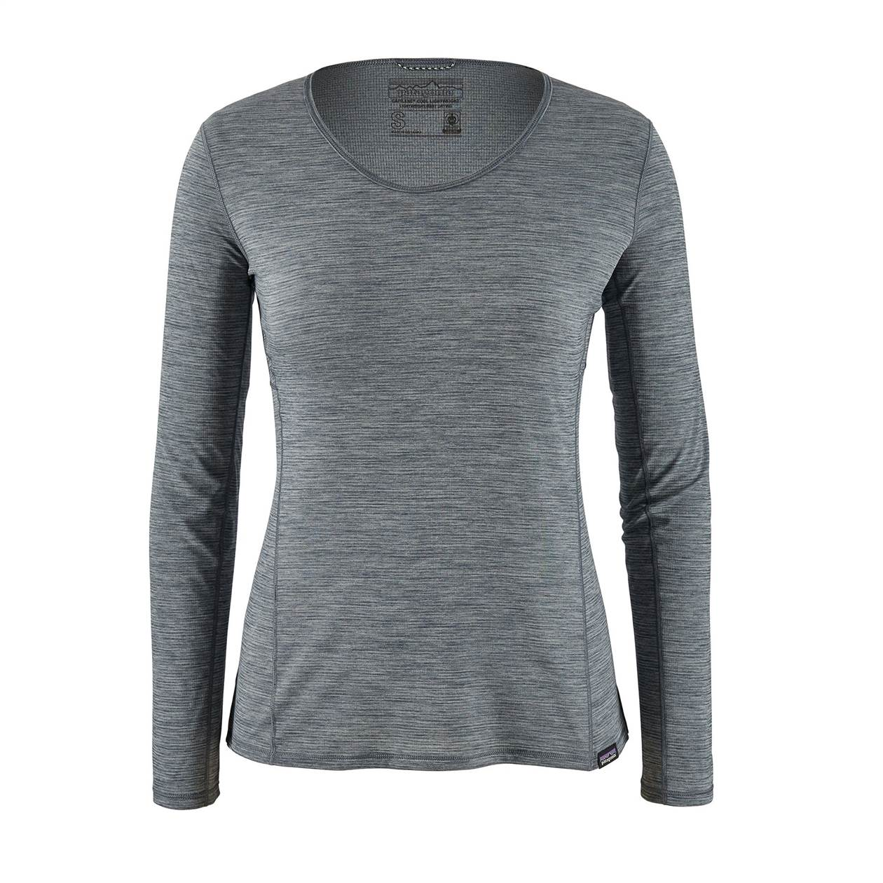Cap Cool Lightweight Shirt Long Sleeve - Women's