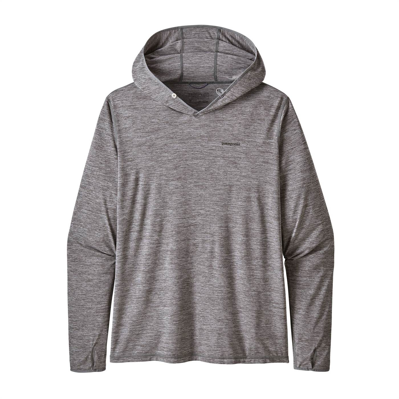 Tropic Comfort Hoody II - Men's