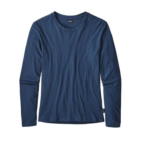 Mainstay Shirt Long Sleeve - Women's