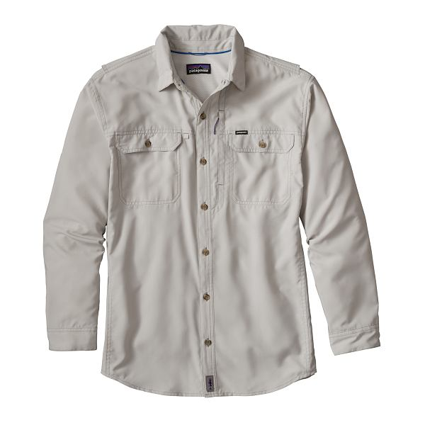 Sol Patrol II Shirt Long Sleeve - Men's
