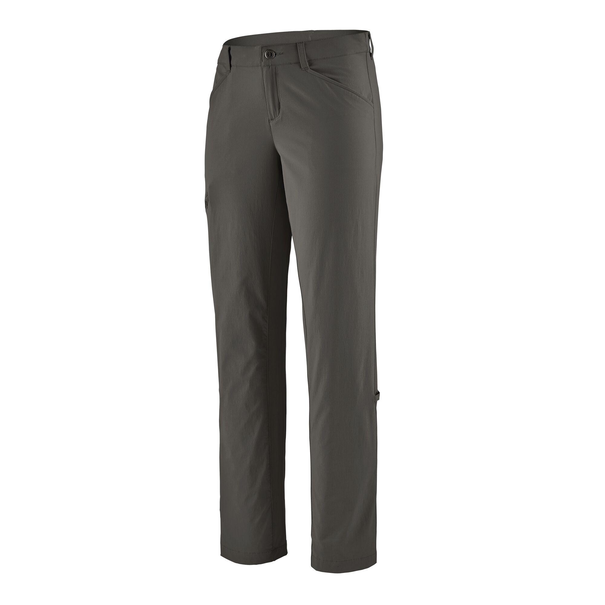 Quandary Pant Short - Women's