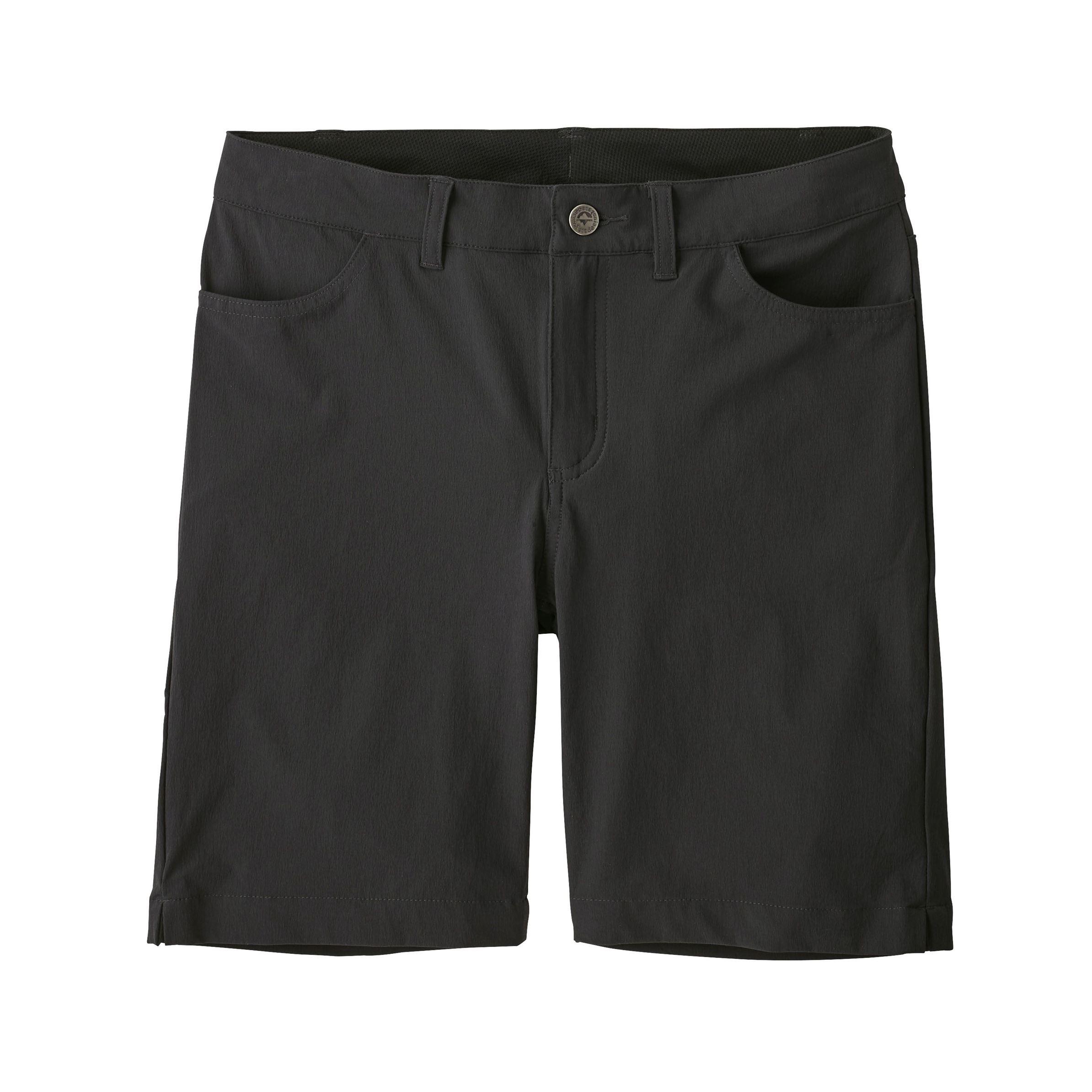 Skyline Traveler Shorts - Women's