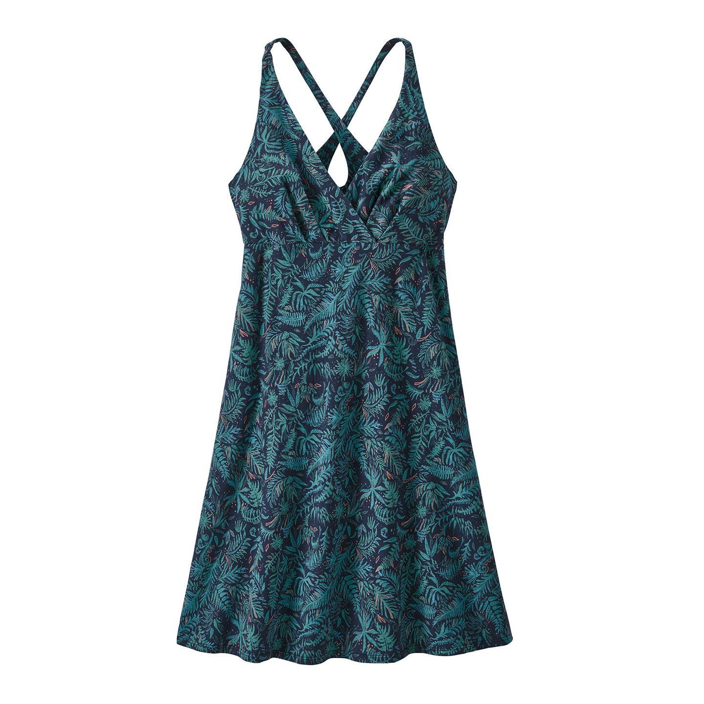 Amber Dawn Dress - Women's