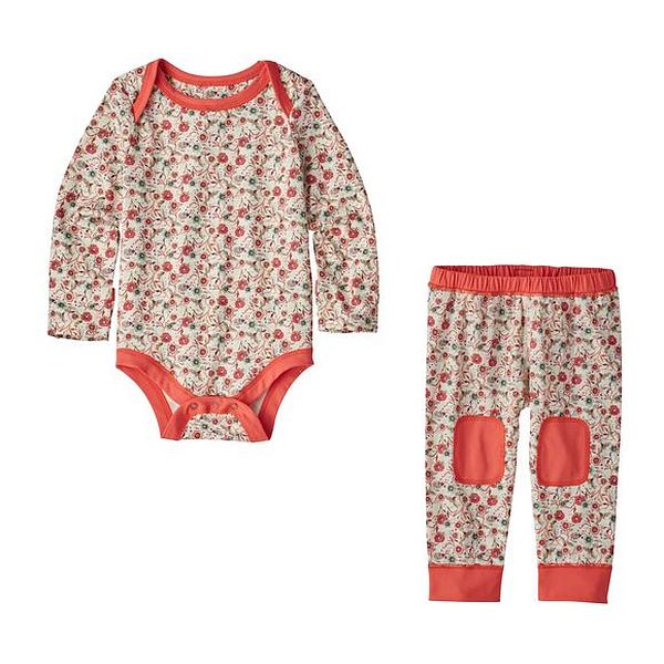Capilene Set - Infants'