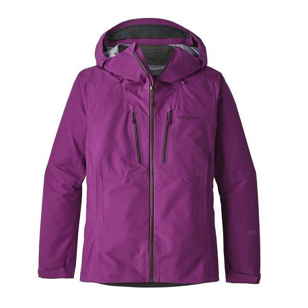Triolet Jacket - Women's