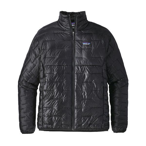 Micro Puff Jacket - Men's