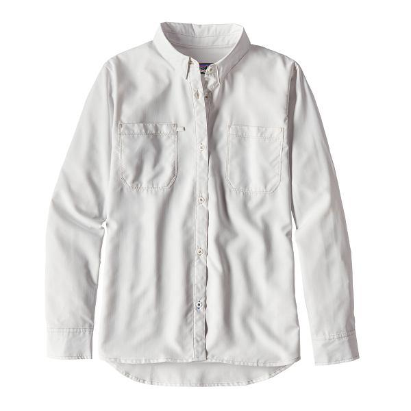 Sol Patrol Shirt Long Sleeve - Women's