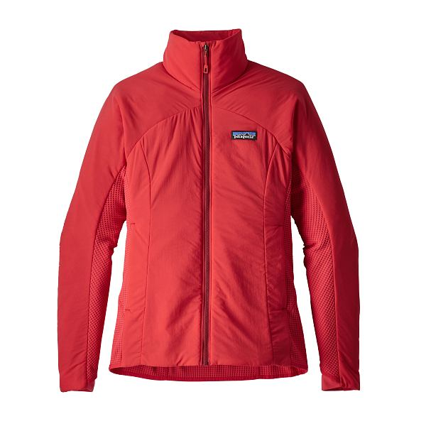 NanoAir Light Hybrid Jacket - Women's