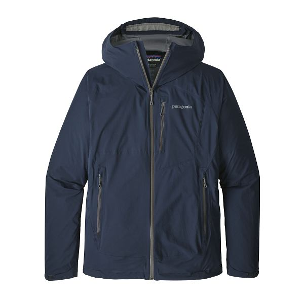 Stretch Rainshadow Jacket - Men's