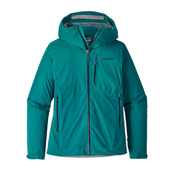 Stretch Rainshadow Jacket - Women's