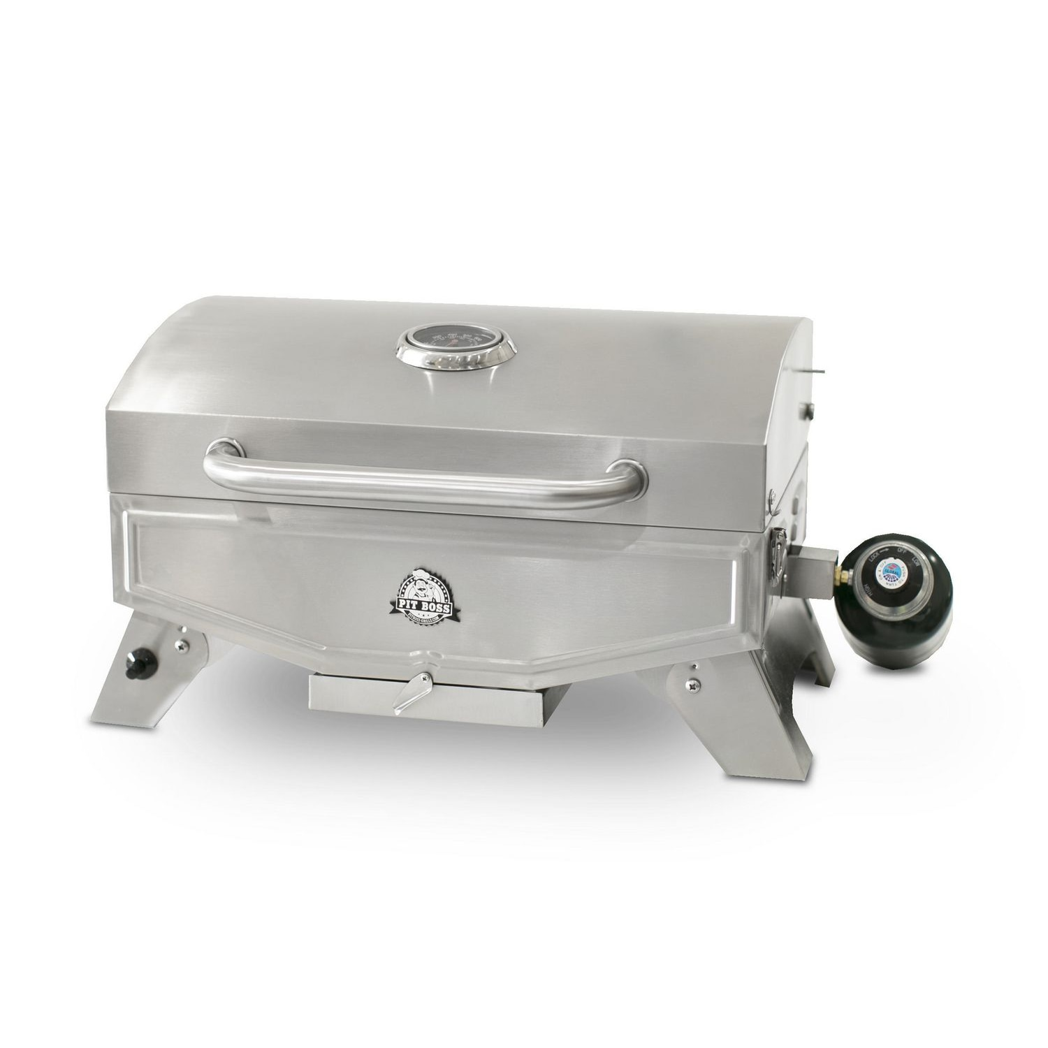 Tabletop Gas Grill