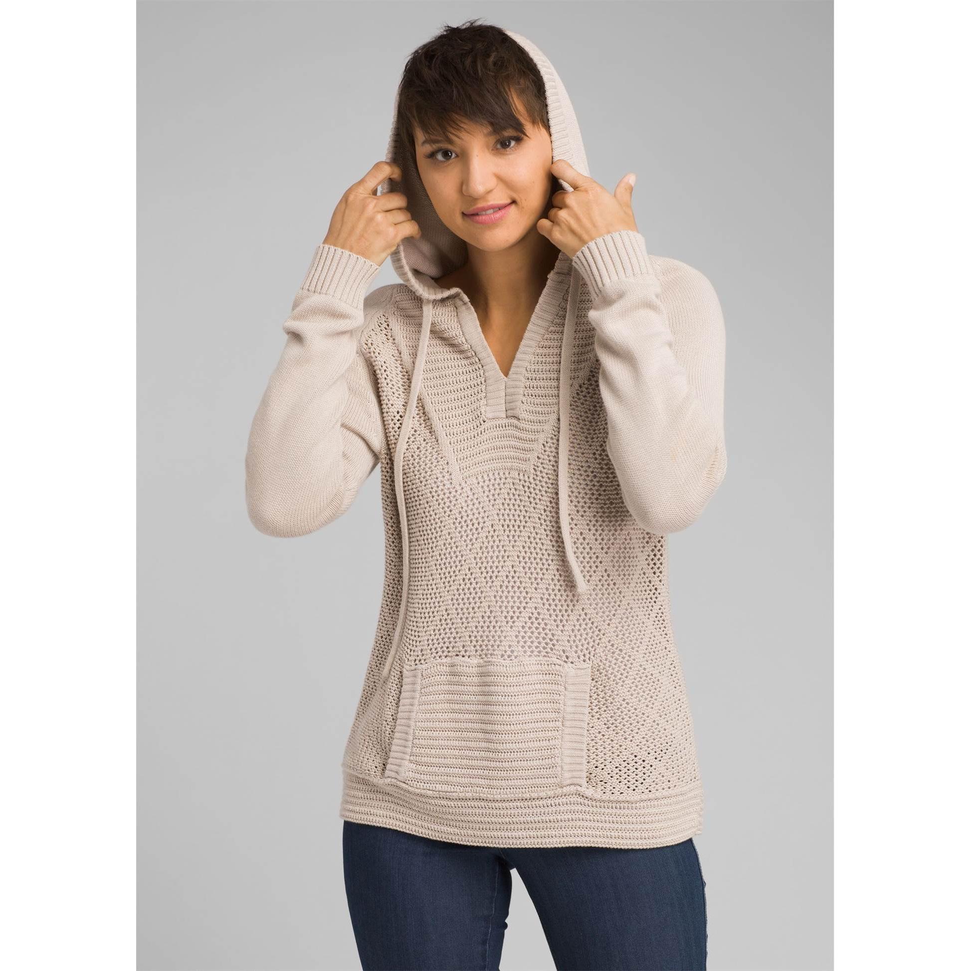Sugar Beach Sweater - Women's