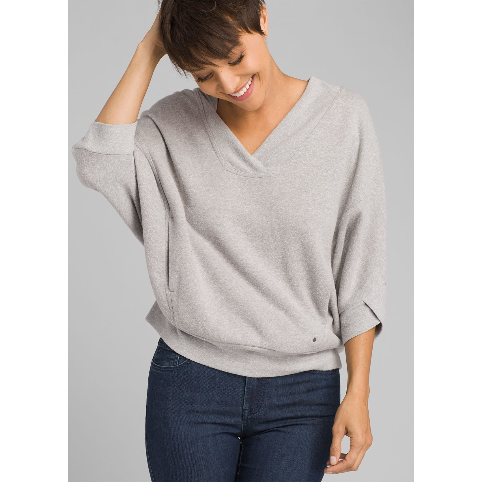 Cozy Up Pullover - Women's
