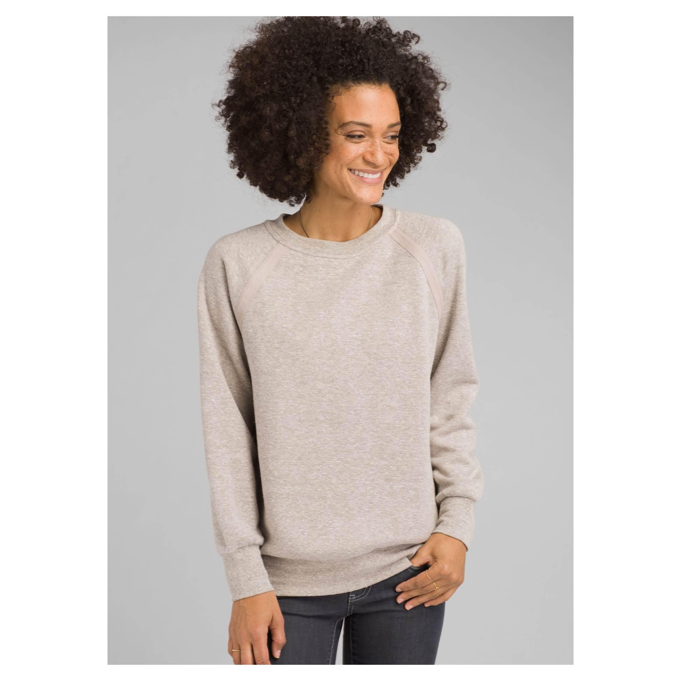 Cozy Up Sweatshirt - Women's