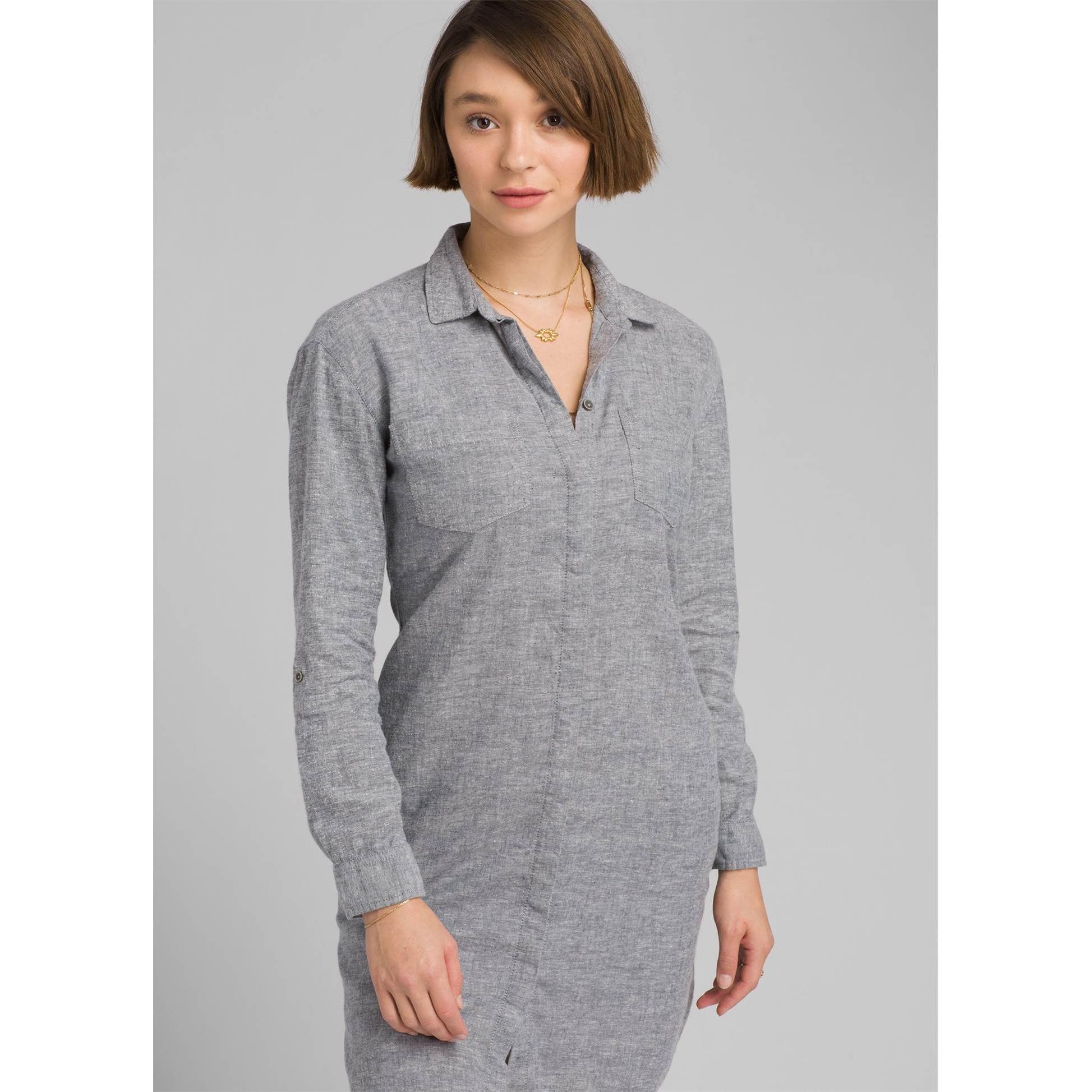 La Noa Dress -  Women's