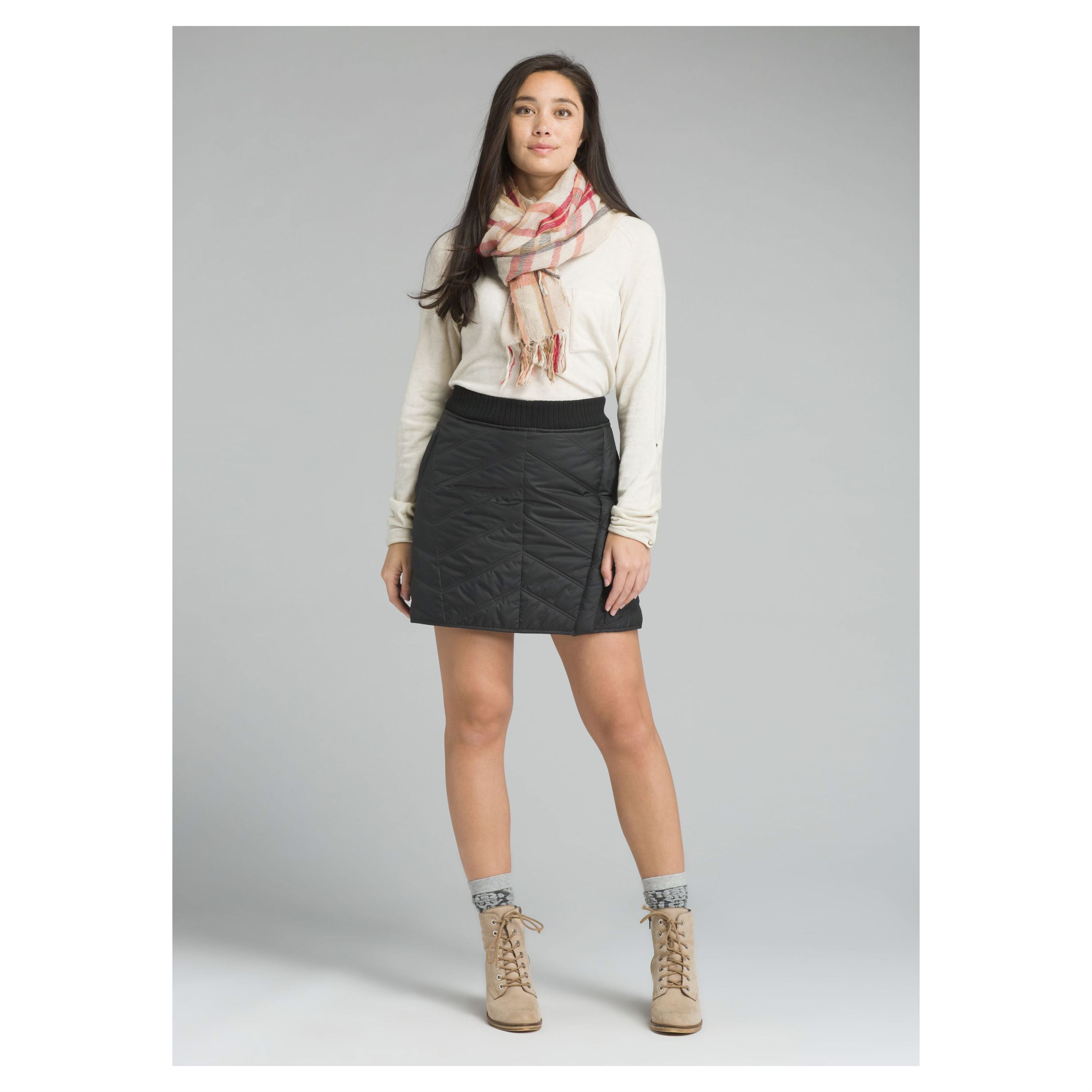 Diva Wrap Skirt - Women's