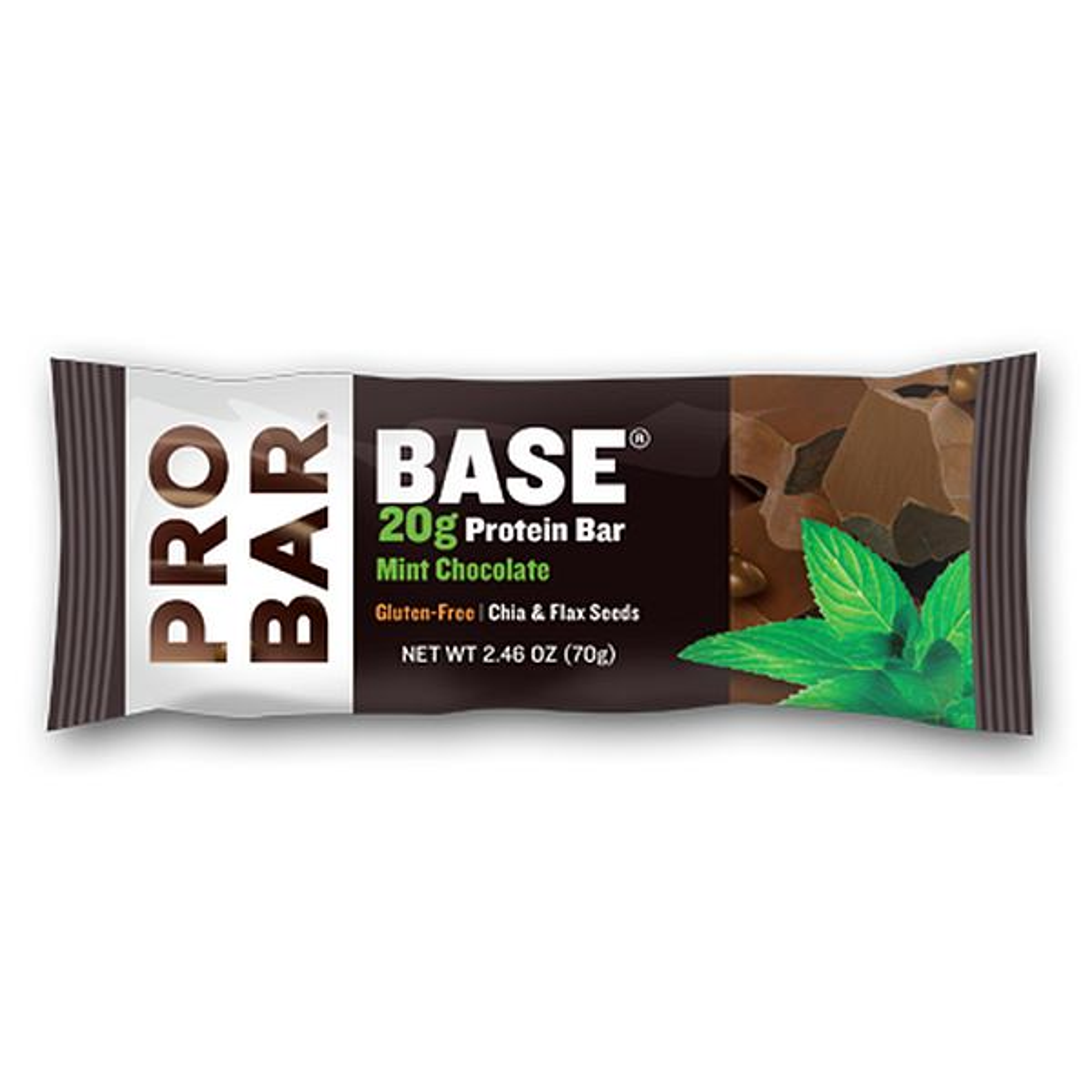 Mint Chocolate Core Bar