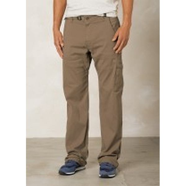 Stretch Zion Straight Pant 34 in - Men's