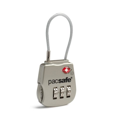 Prosafe 800 Combination Cable Padlock