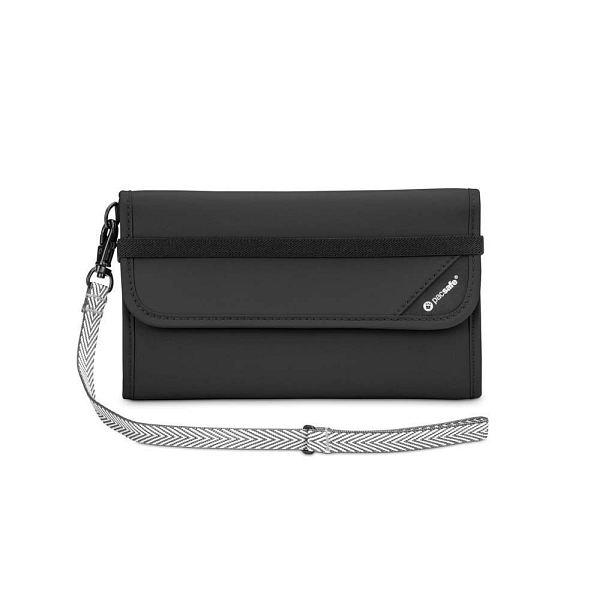 RFIDsafe V250 Travel Wallet