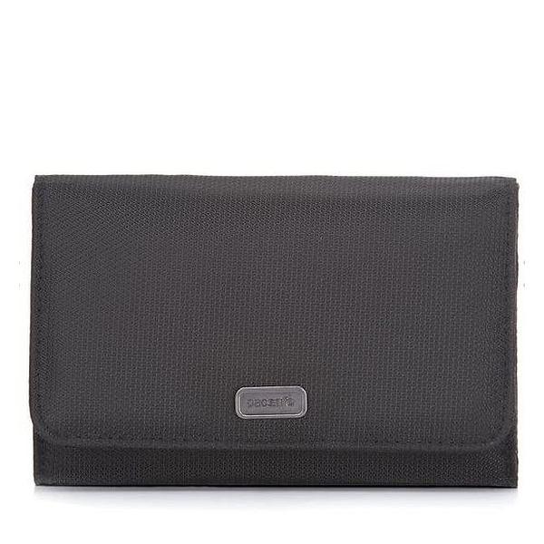 Daysafe Trifold Wallet
