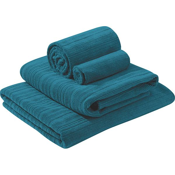 Luxe Body Towel Deep Sea
