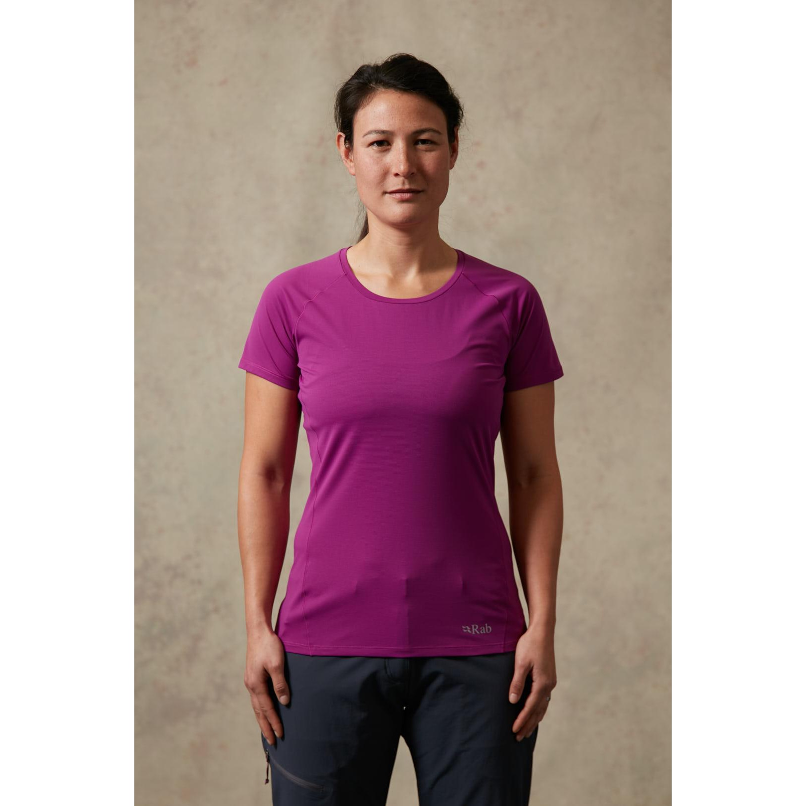 Force Short Sleeve Tee - Women's