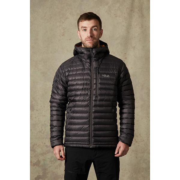 Microlight Alpine Jacket - Men's