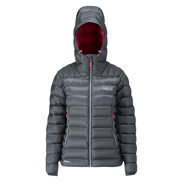 Electron Jacket - Women's