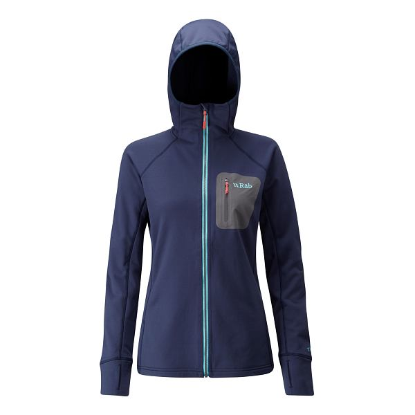 Superflux Hoody - Women's