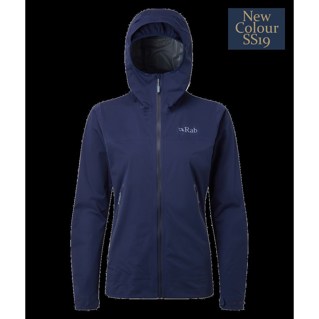 Kinetic Plus Jacket - Women's