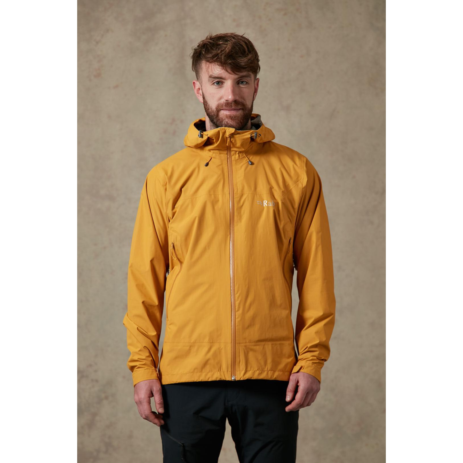 Downpour Plus Jacket - Men's