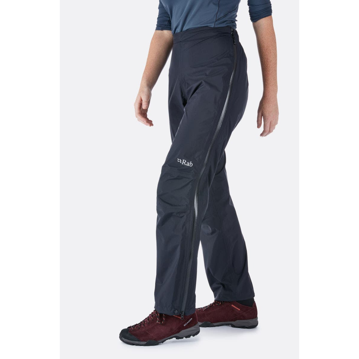 Downpour Plus Pant - Women's