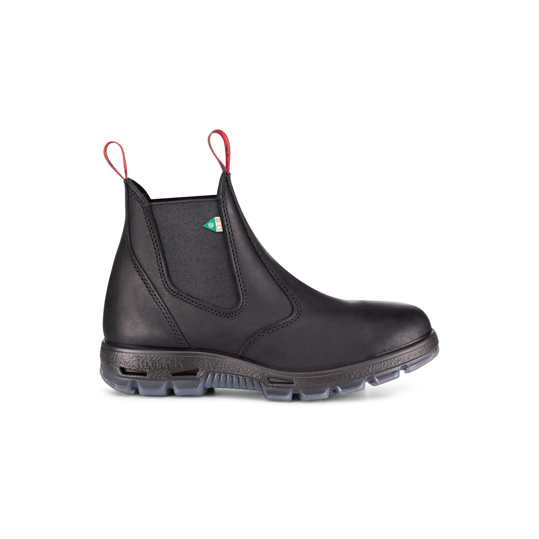 Bobcat CSA Steel Toe Boot Black - Men's
