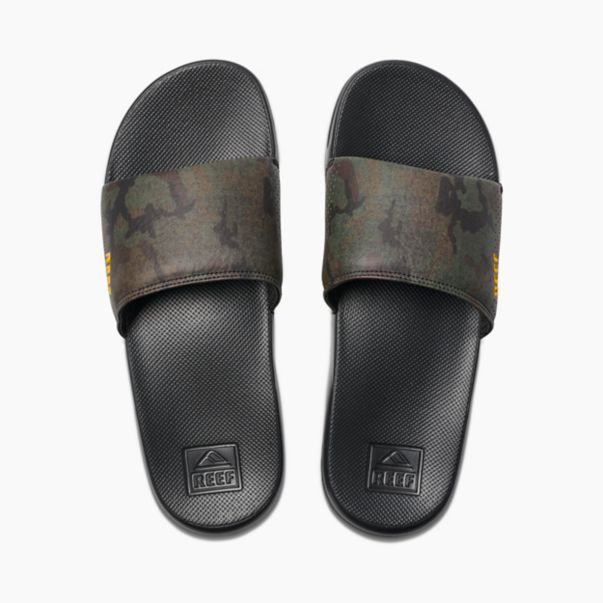Reef One Slide - Men's
