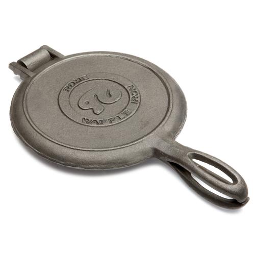 Old Fashioned Waffle Iron
