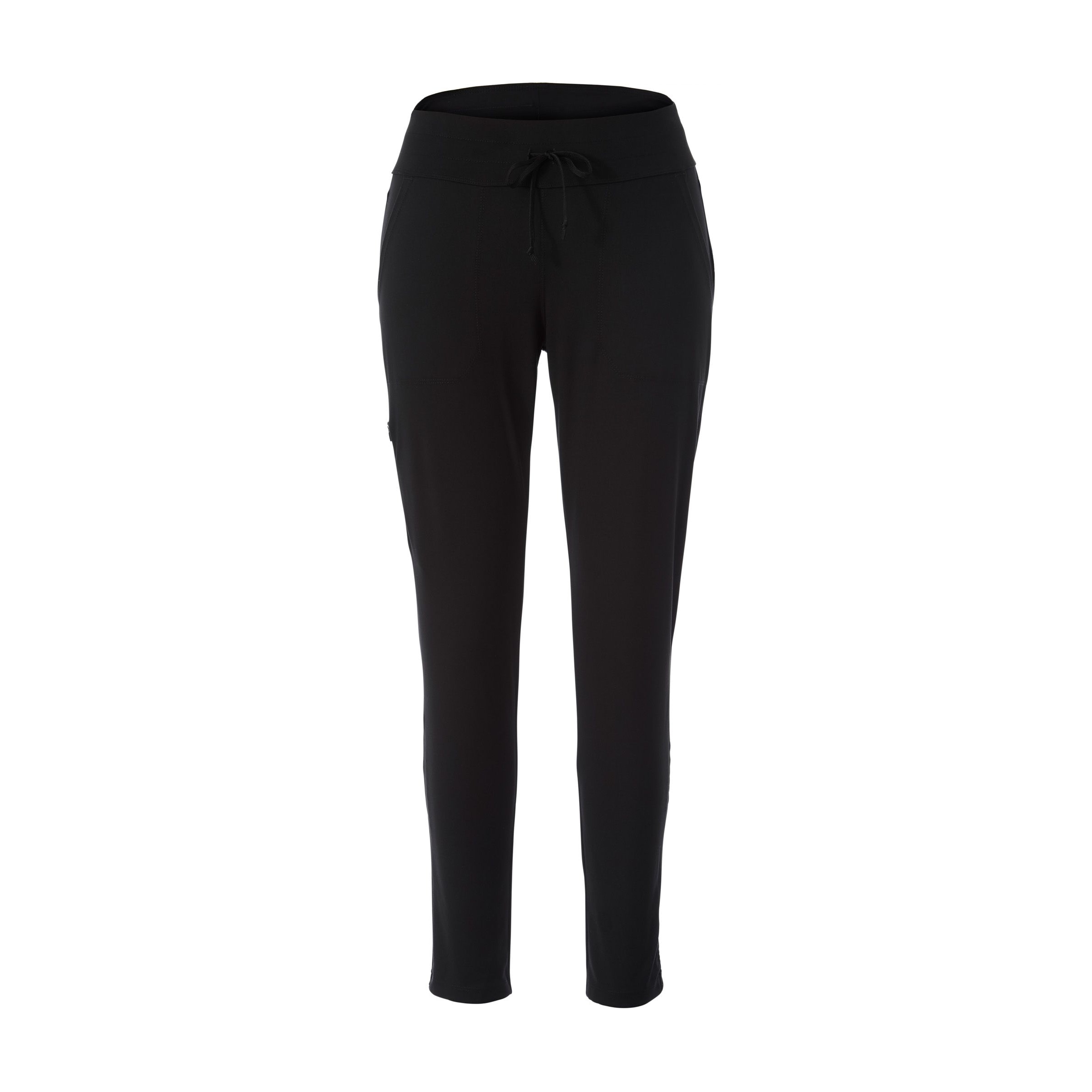 Jammer Knit Ankle Pant - Women's