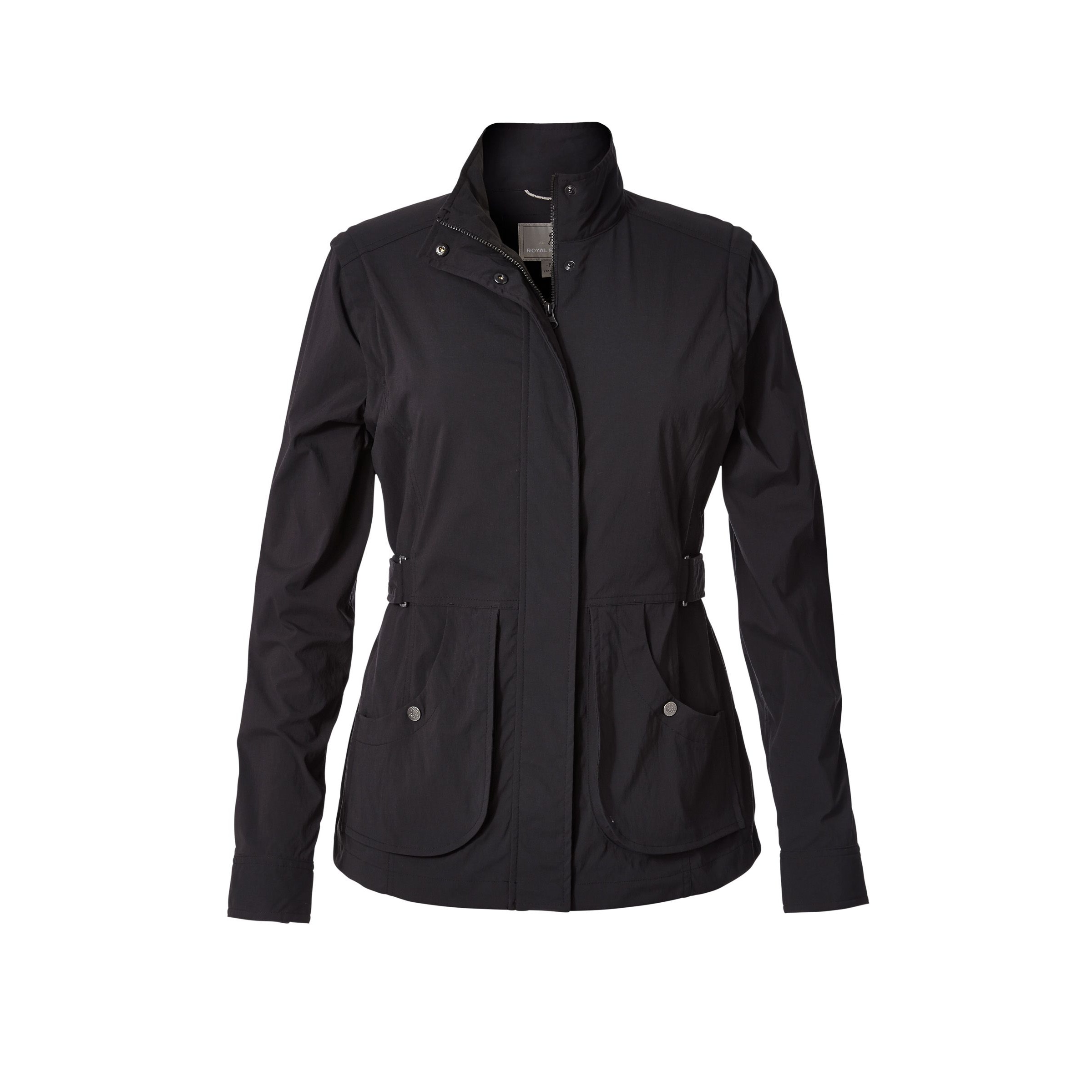Discovery Convertible Jacket - Women's