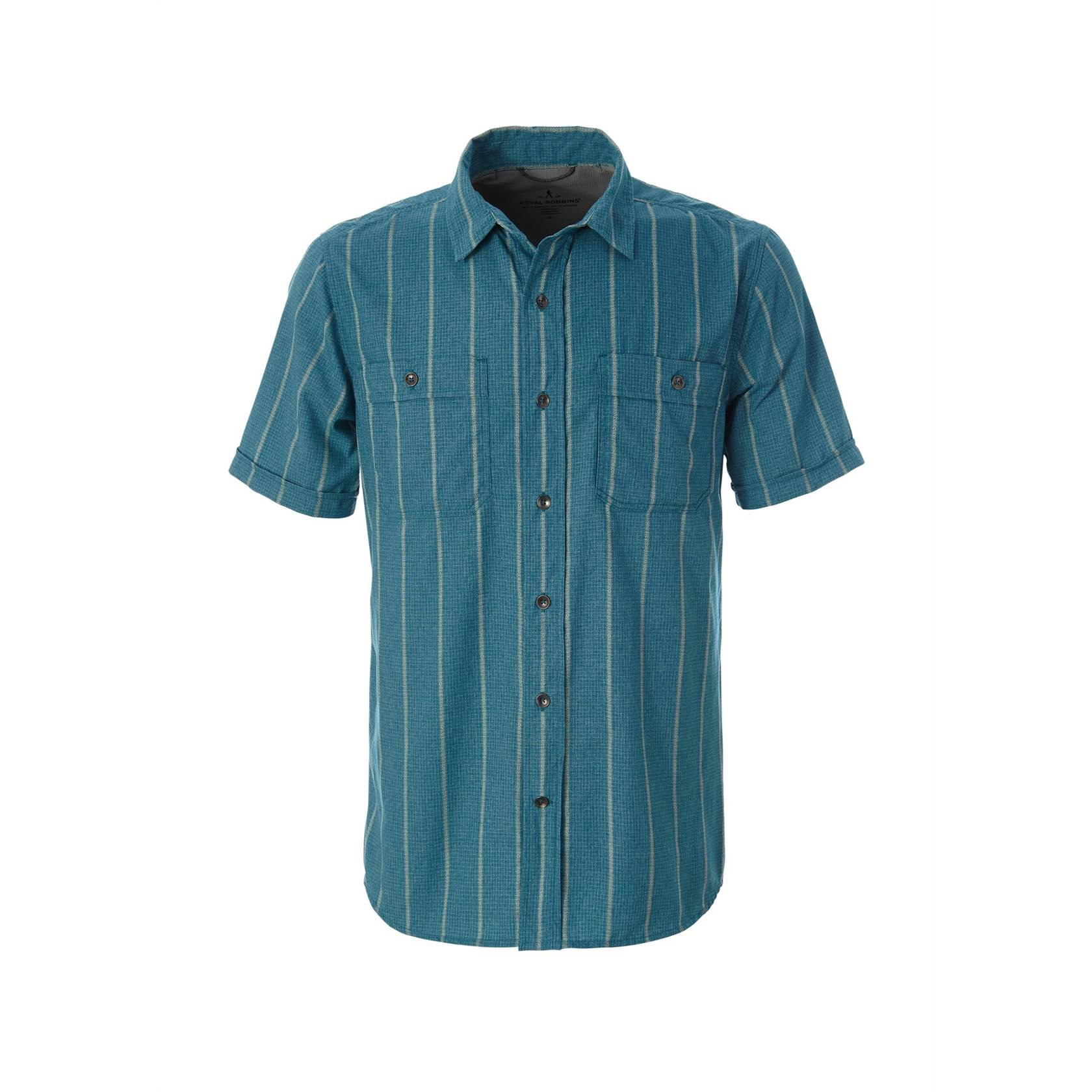 Vista Dry Short Sleeve - Men's