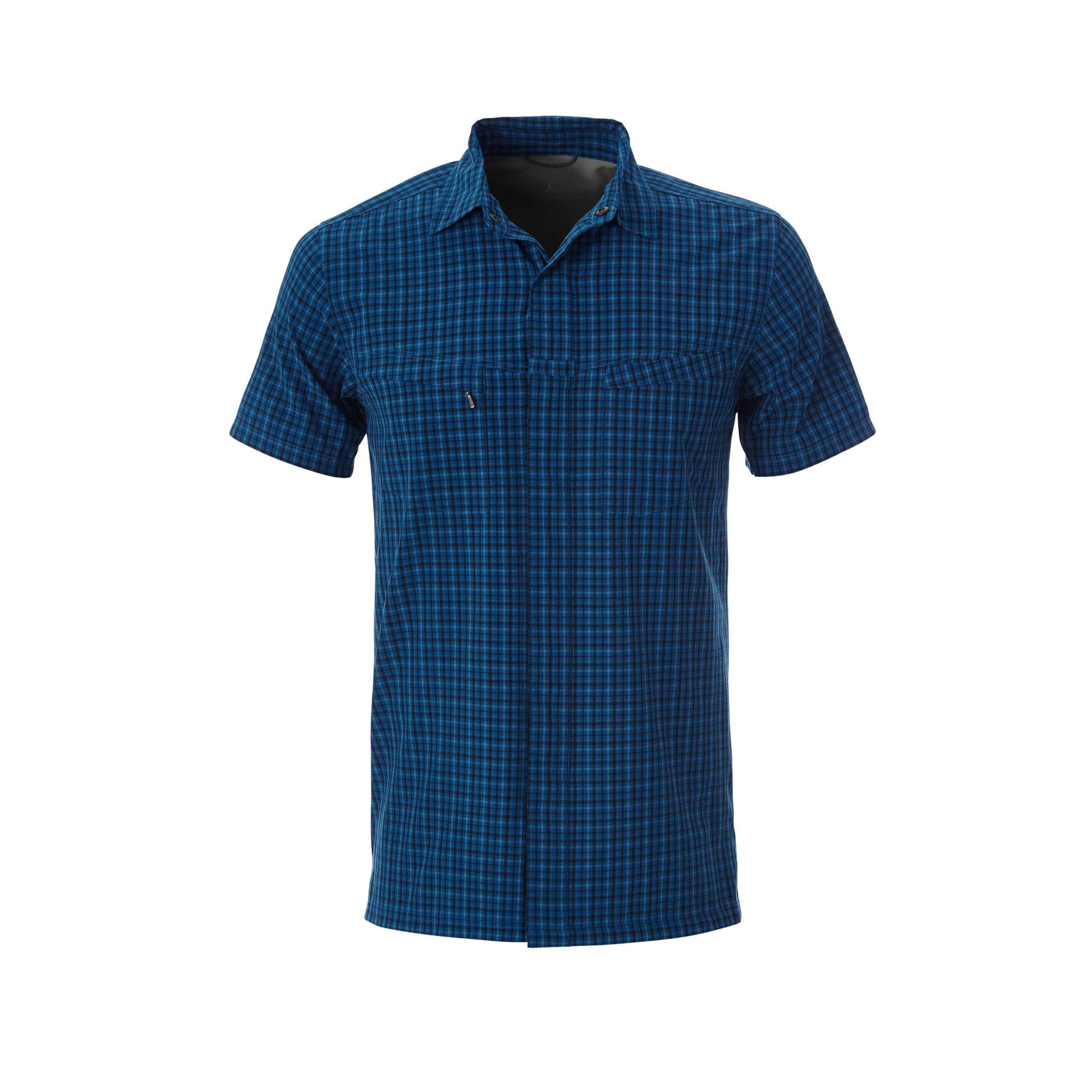 City Traveler Short Sleeve - Men's