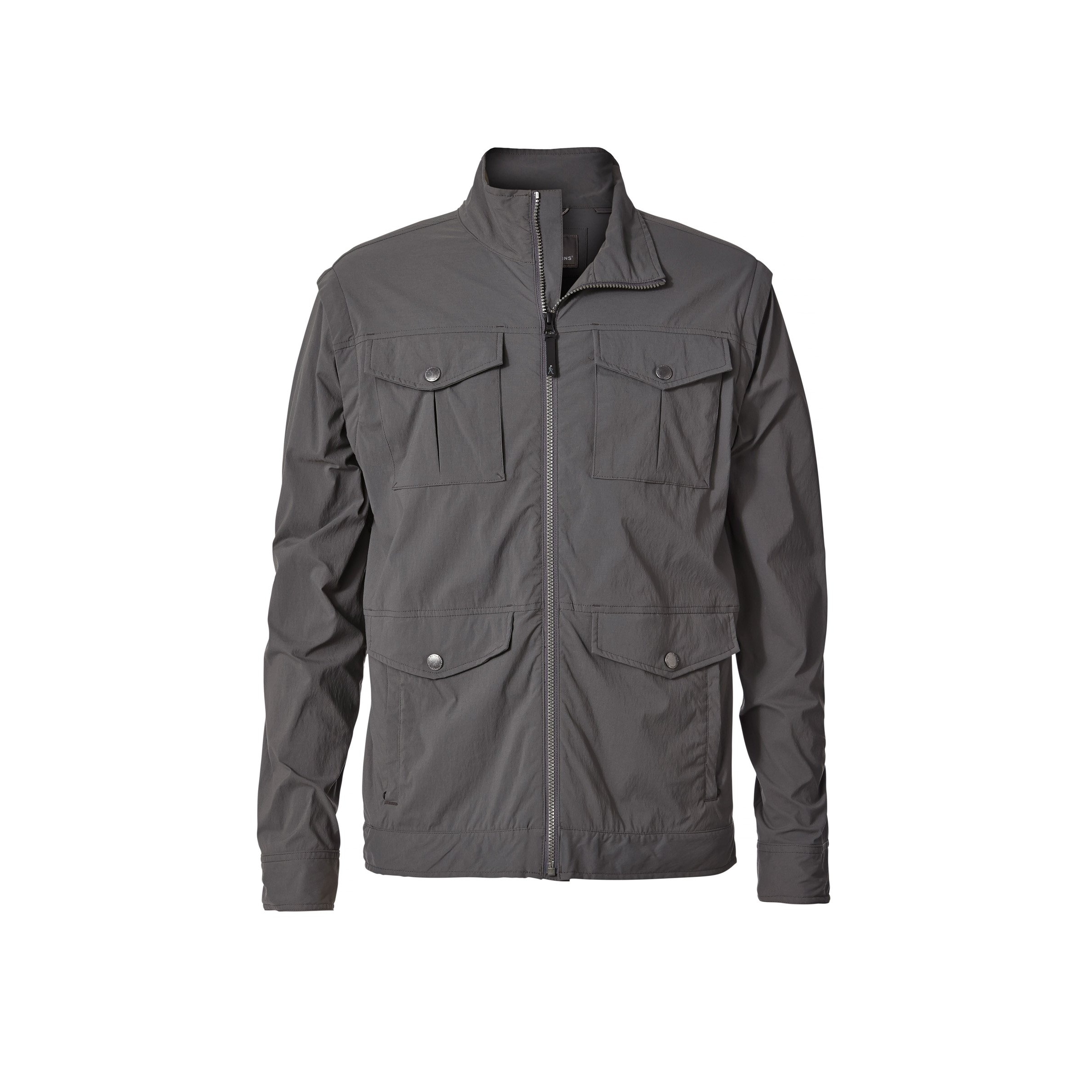 Traveler Convertible Jacket - Men's