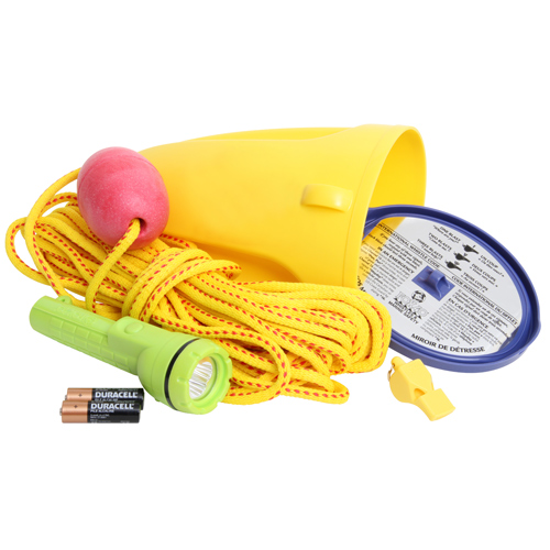 Boat Safety Kit