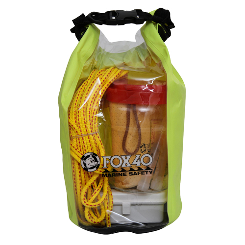 Paddlers Safety Kit